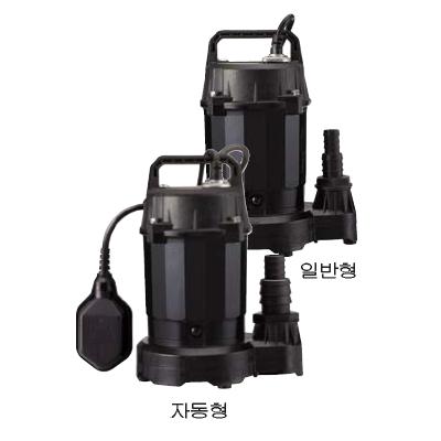 배수용수중펌프
