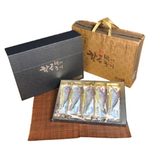 [명절]황금조기선물세트