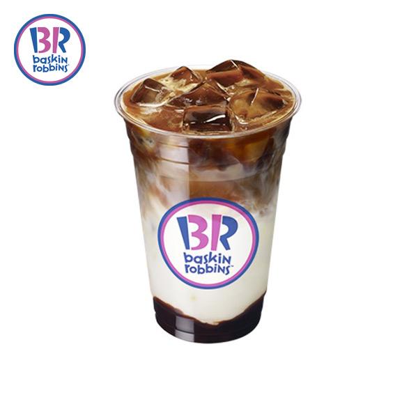(배스킨라빈스) 카페 모카 (ICED)