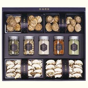 [명절]건버섯선물세트